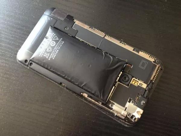 换电池,上门维修