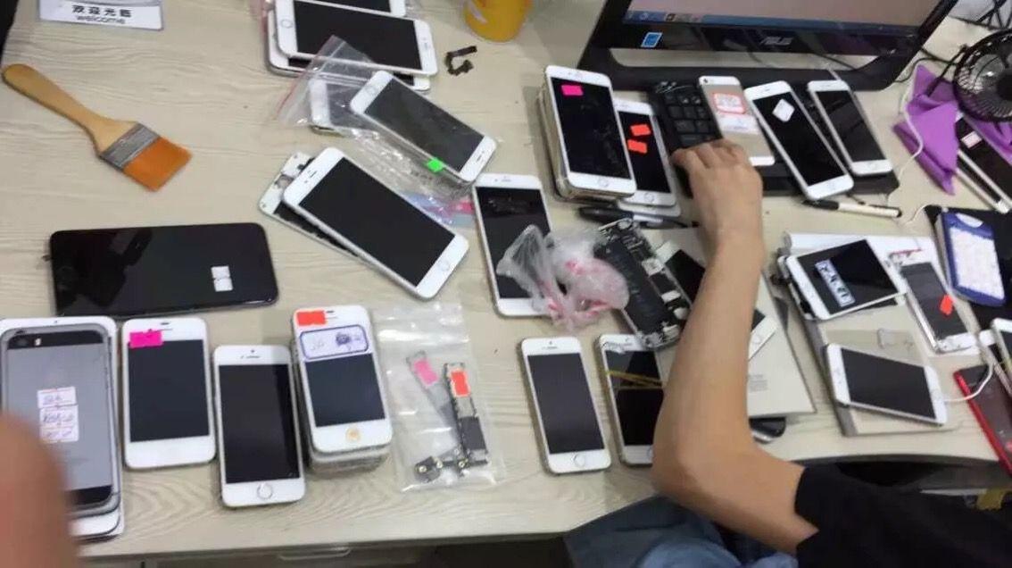 iPhone手机维修难时?应怎么解决?