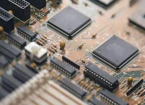 手机主板芯片
