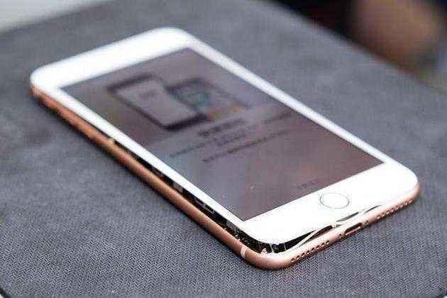 iPhone8屏幕维修需要多少钱?