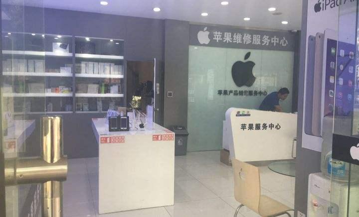 iPhone维修时,应该注意什么?