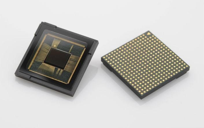 两亿像素时代,它lei了!曝三星正研发2.5亿像素传感器