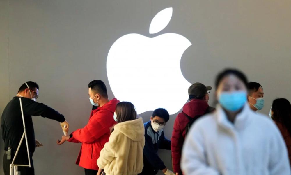 外媒:苹果取消3月发布会,iPhone 12或将延期至10月