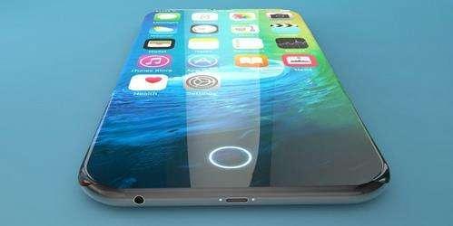 苹果8概念机