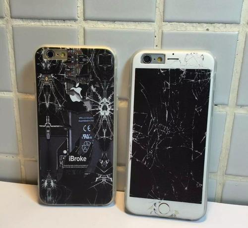iPhone手机屏幕维修哪里比较好?