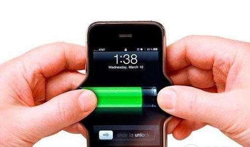 闪电修手机电池保养知识分享