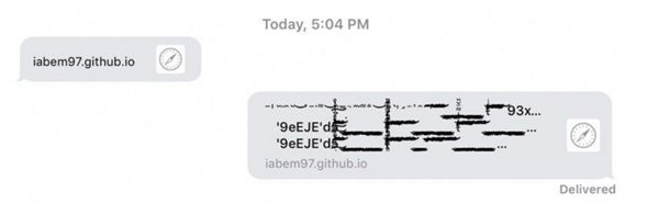 iPhone新漏洞,iPhone手机维修