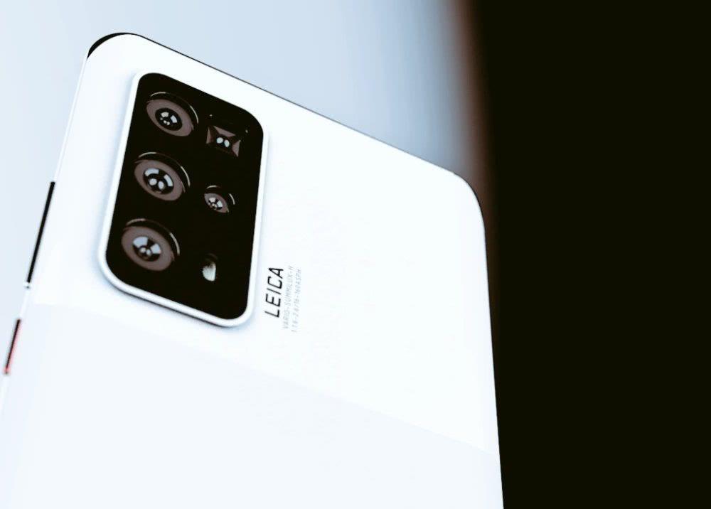 """华为P40 Pro相机曝光:配5120万像素""""超视觉传感器"""""""