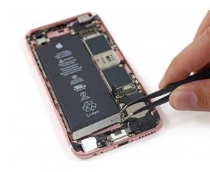 更换手机电池