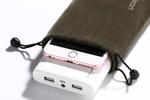苹果手机充电宝