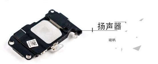 苹果7扬声器