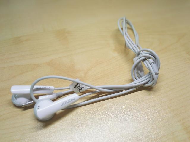 手机耳机线整理