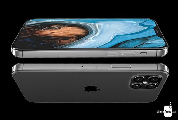 iPhone 12最新消息,或内存、电池将双双提升!
