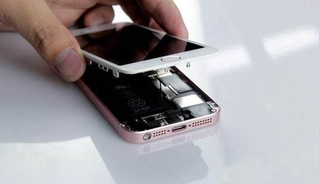 上门维修手机,拆机