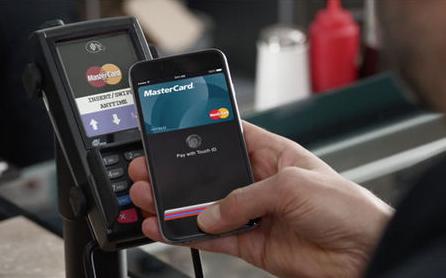 手机NFC功能对接POS机