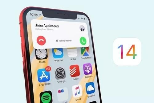 """iOS 14 新功能之""""查找""""大进化,快进来看看都有什么?"""