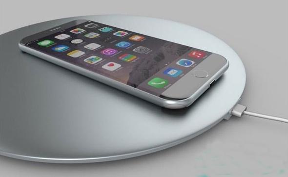 苹果8无线充电器充电装置