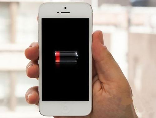 苹果手机发热耗电快