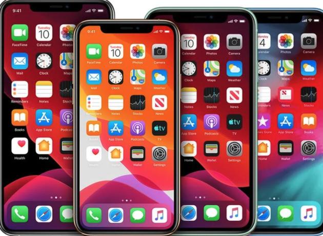 郭明錤:5G iPhone可能推迟生产 设计太过复杂