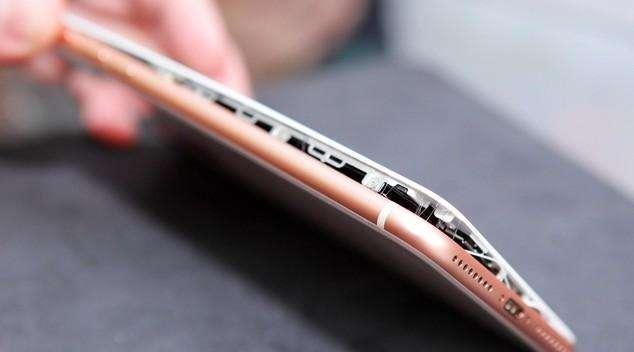 手机换电池,手机电池不耐用