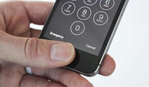手机前置指纹识别优势