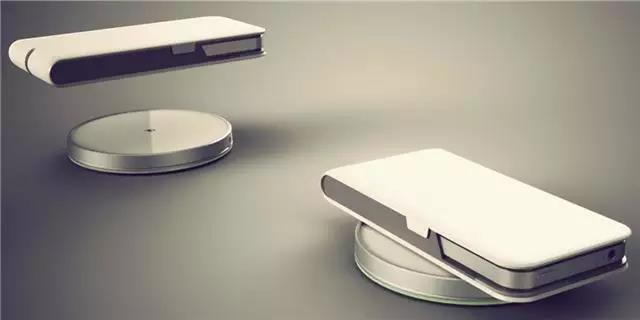 未来手机的黑科技-闪电修