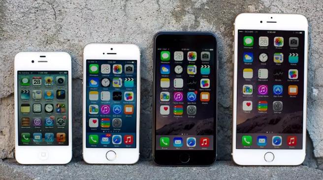 iPhone电池更换