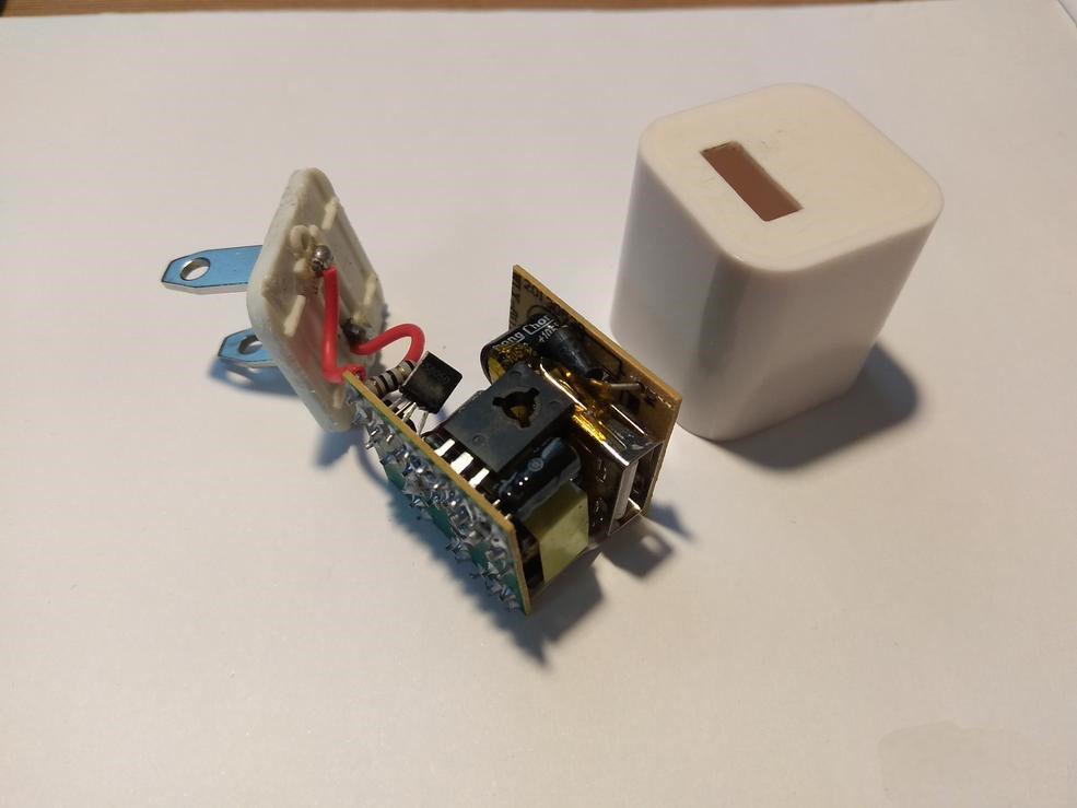 苹果充电头电路板