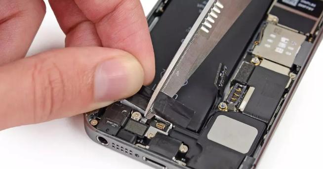 手机电池更换