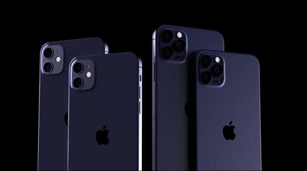 苹果又有新花样:iPhone 12新配色曝光