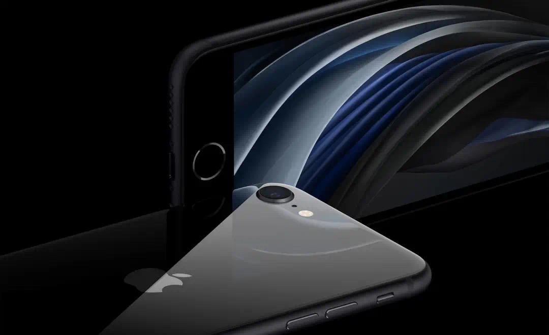 如约而至,新品iPhone SE正式发布!