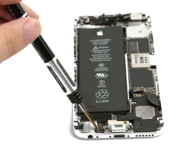iPhone手机电池更换哪里比较好?