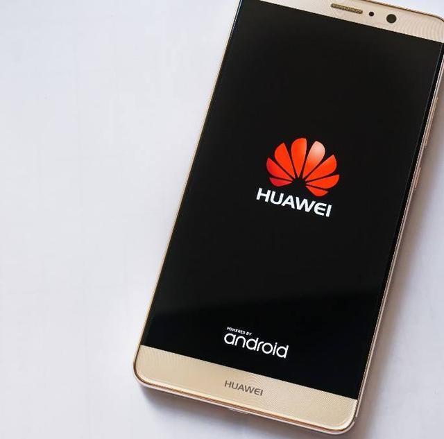华为手机不支持微信支付