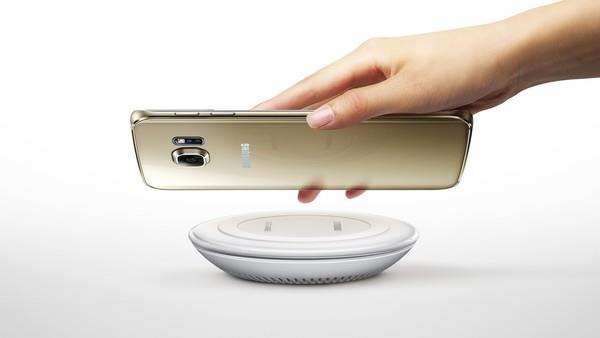 iPhone8的无线充电技术