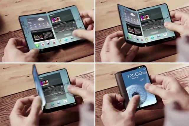 手机维修折叠手机