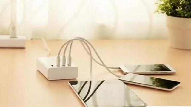 手机充电慢,闪电修教你加快充电速度