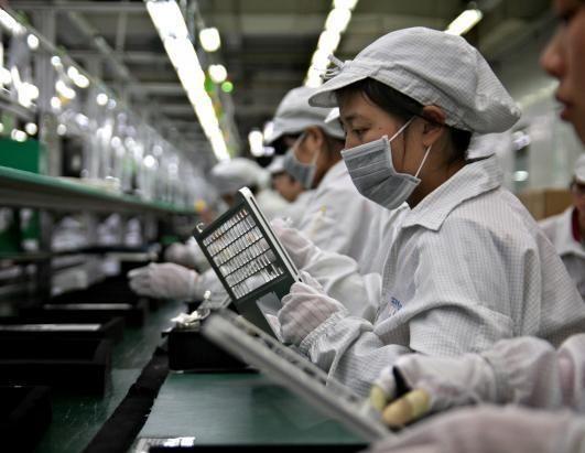 富士康正式回应疫情影响复工:有后备方案保证产能 iPhone不会缺货