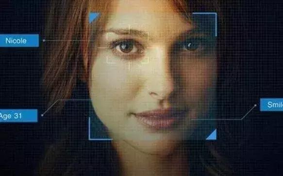 苹果8人脸识别技术