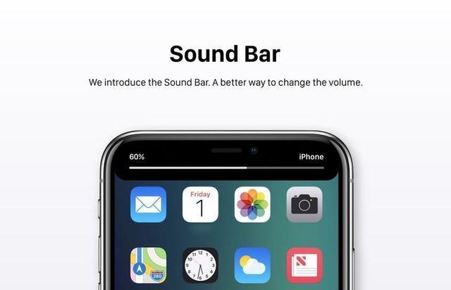 iOS 12概念图发布