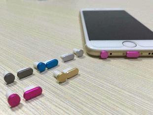 苹果手机防尘