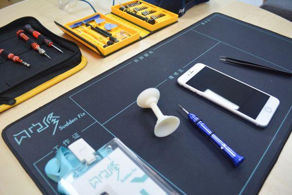 闪电修手机维修工具大全