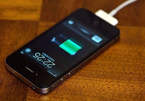如何正确给手机充电