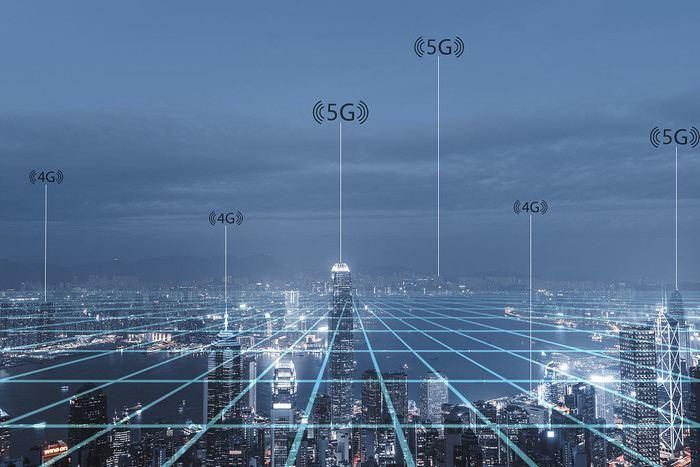 深圳市委书记公布:深圳明年8月将实现5G基站全覆盖