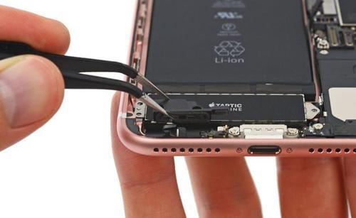 """新型智能手机的特殊功能,不用时没感觉,用完后""""真香""""!"""