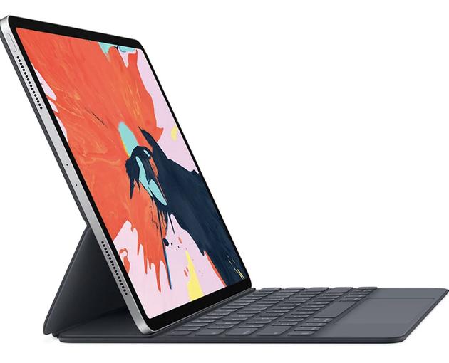 苹果将推内置触控板的iPad智能键盘,快来前瞻一下!
