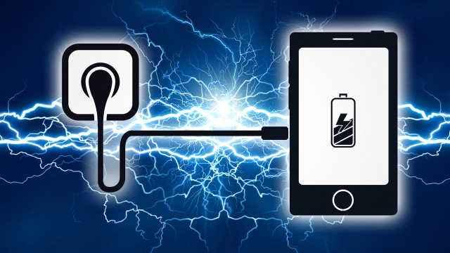 手机充不上电怎么