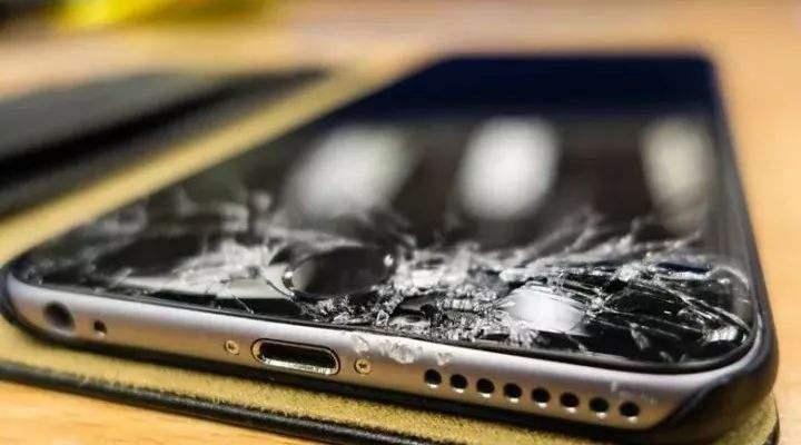 iPhone手机屏幕维修多少钱?