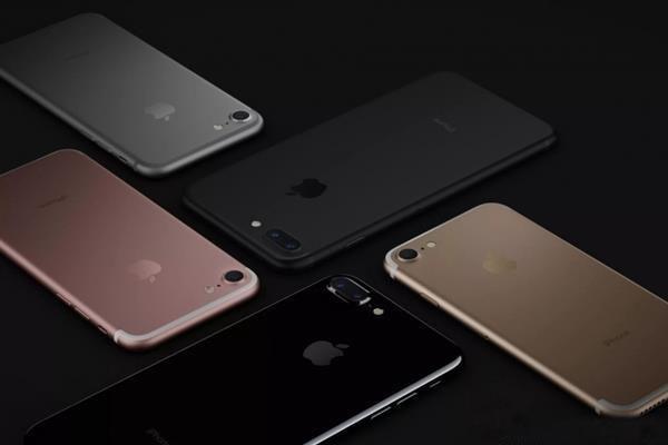 苹果手机大展现(闪电修文章)
