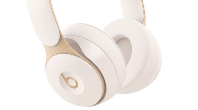 摒弃传统!苹果全新触摸手势控制耳机专利曝光
