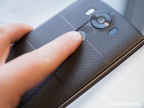 手机后置指纹识别优势-闪电修